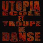 ©Entête UTOPIA Ecole et Troupe de Danse