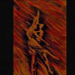 Logo UTOPIA Ecole et Troupe de Danse rouge officiel